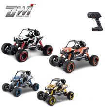 DWI New 1/14 2.4G off-road car toys rc rock crawler for kids