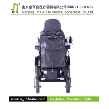 2015new Designed Popular Electric Power Standing Wheelchair with Lithium Battery