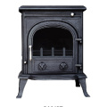 Cast Iron Stoves with Boiler (FIPA042B)