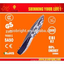 ¡Nuevo! 3 años de garantía 100W LED lámpara de calle, fuente de productos básicos en corto impermeable precio luz de calle del LED