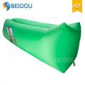 DIY Nylon Inflatable Laybag Canapé Lazy Sleeping Bags Air Bed