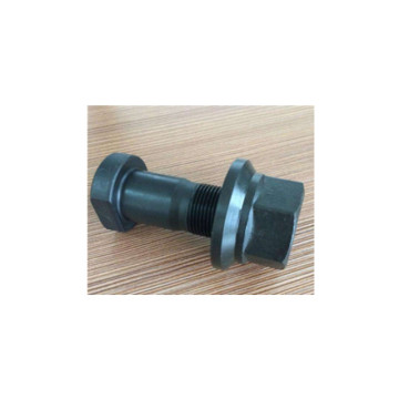 Foton CAMC truck parts wheel bolt AZ9100410104