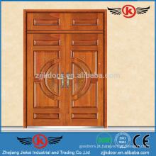 JK-AF9006 Exterior Security Double Steel Door