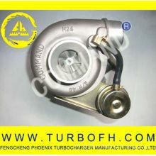 VENTE CHAUD 471021-0001 IVECO TURBOCHARGER TB25