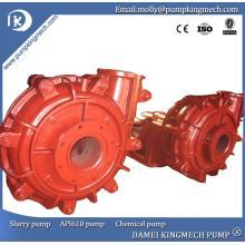 Mining Tailings Slurry Pump