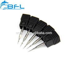 BFL- BFL Профессиональная коническая шаровая фреза из карбида вольфрама, твердосплавная концевая фреза, сделано в Китае