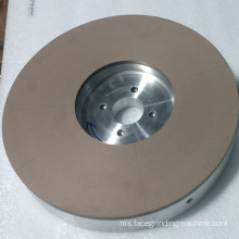 Ikatan Vitrified Diamond wheel grinding