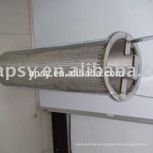Filterausrüstung