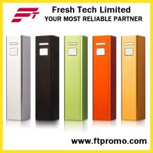 Venda quente barato 1800 ~ 2600mAh carregador de celular banco de potência (C005)