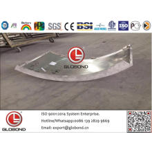 Globond Solid Aluminum Panel (GL026)