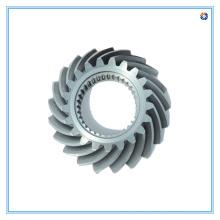 Steel Bevel Gear for Industry Use