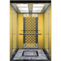 Пассажирский лифт Лифт Главная Лифт Лифт Золотое зеркало Травление Hl-X-044
