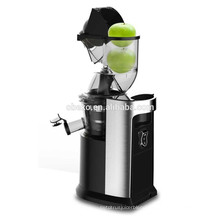 whole fruit slow speed juicer