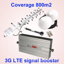 Hochleistungs-27dBm UMTS 2100MHz Mobile Signal Repeater