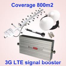 Alta potencia 27dBm UMTS 2100MHz repetidor de señal móvil