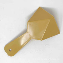 Plastic Corner Scraper  And Shape The wall Internal And Outer Corner Putty Knife