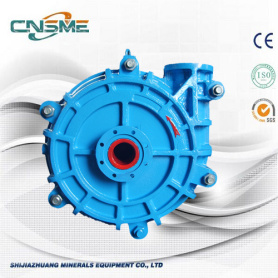 Aufbereitungstechnik Hi Head Slurry Pump