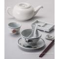 100% Melamine Dinnerware-Tea Cup/High-Grade Dinnerware (WTA22)