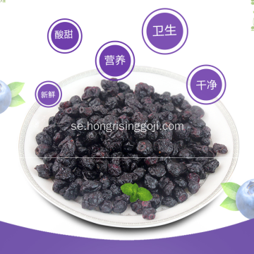 Delicious Nature Blue Berry