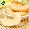 Getrocknete Apfel-Chips / Apfel-Crisp-Scheibe 10g