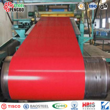 Good Quality and Low Price PPGI in Tianjin