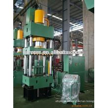 Hydraulische Spurpresse / Stößelformmaschine