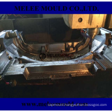 Plastic Mould Tooling for Replacement Bumper