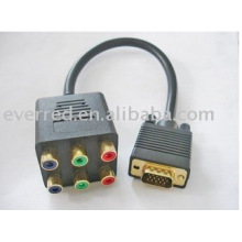 VGA SPLITTER CABLE