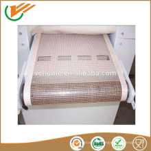 High Tensile Strength Hot Sale Good Material and Long Working Life ptfe conveyor belt FOR packaging machinery