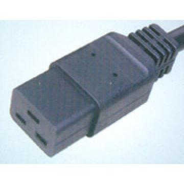 USA UL Power Cord Plug 16A/250V