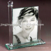 Moldura de vidro de cristal (JD-XK-015)