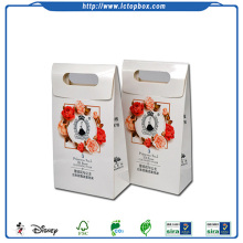 Custom Printing Paper Gift Bags With Handles