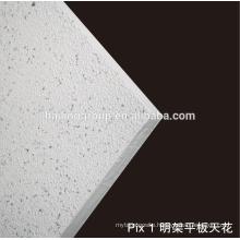 Fiberglass Acoustic Ceiling