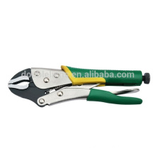 cheap price best quality green and yellow color manufactured lock wrench