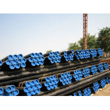 8inch Oil Pipe API 5L Seamless Steel Pipe with Black Paint