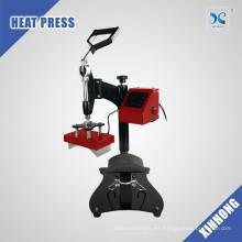 Xinhong nuevo diseño de la máquina de impresión digital de tapa