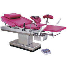 Surgery / Ophthalmic / Gynecology Operating Table For Patient