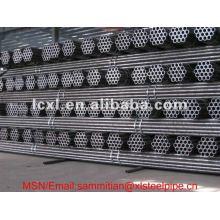 sea1020 1040 Tubo de acero sin costura laminado en caliente al carbono