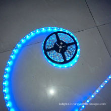digital 30 Pixel /m DMX controlled RGB led strip lighting