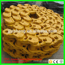 oil type chain bulldozer track link assembly for D6D D6N D6M 48 links