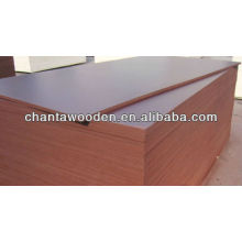 construction plywood/marine film faced plywood factory