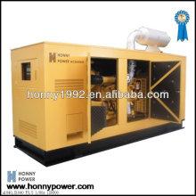 Electric Silent Diesel 65kVA Generator