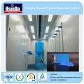 Uso Eco-Amigável do revestimento do pó da segurança excelente da qualidade para o equipamento dos dispositivos médicos