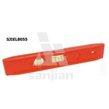 Sjie8055 Plastic Torpedo Spirit Level