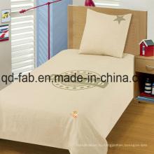 Комплект постельных принадлежностей постельного белья горячего сбывания