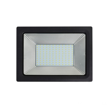 100W IP65 Driverless LED Banjir Cahaya