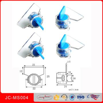 Selo de calcador de contêiner de medidor elétrico Jcms004