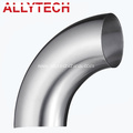 Nickel Plated Stainless Stell Pipe Fittings