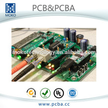 One-stop contract SMT PCB assembly manufacturer for Industry controller