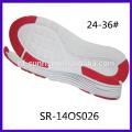 SR-140S026 New children size Casual soft eva phylon sole